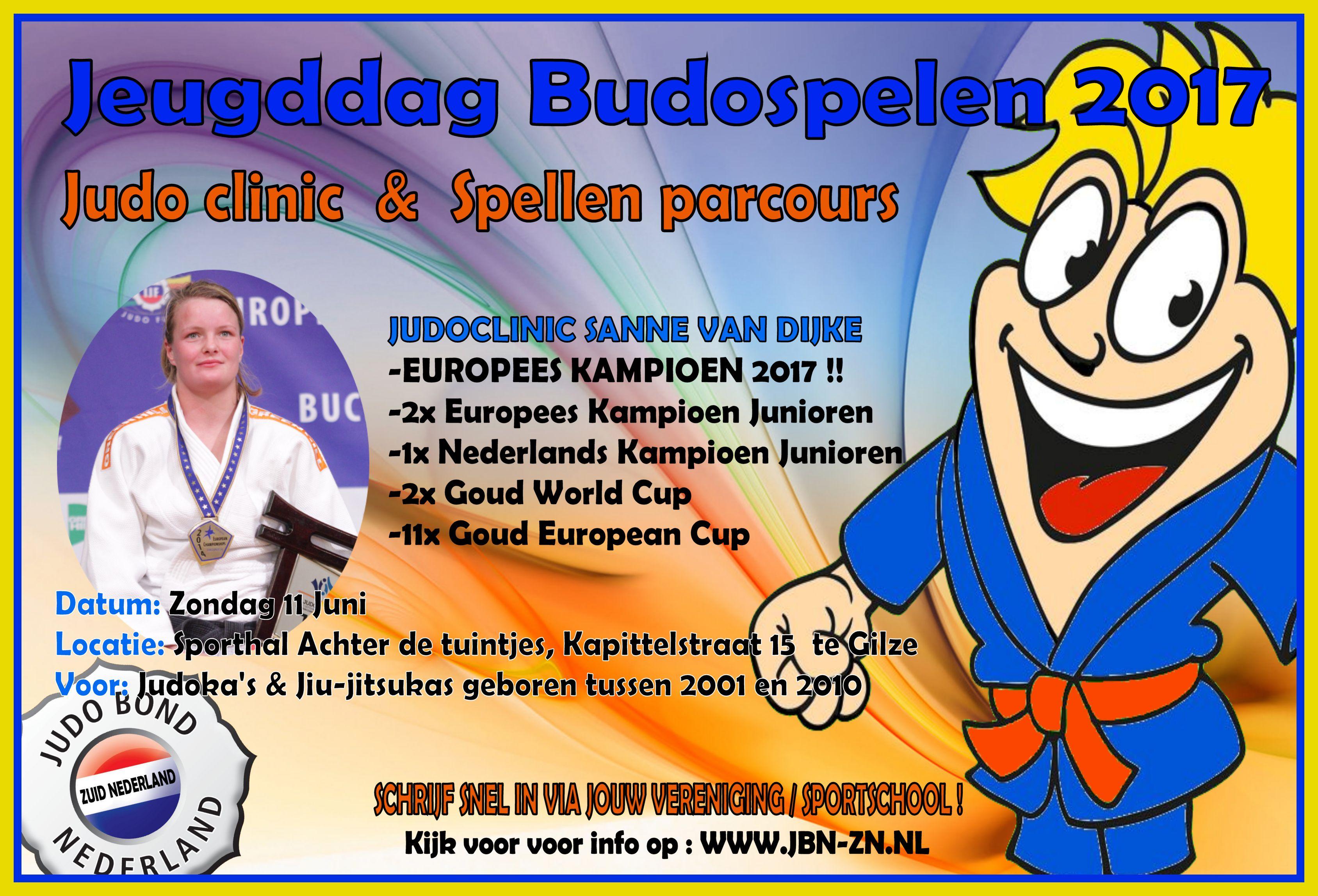 JBN - Jeugddag 2017